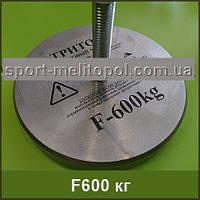 Поисковый магнит F600 кг (ТРИТОН) сила 600 кг