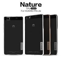 TPU чехол Nillkin для Huawei P8 LITE , фото 1