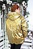 Ветровка Инрид хаки, фото 9