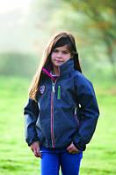 Детская куртка  для прогулок и верховой езды