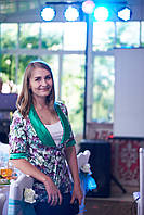 Ведущая КСЕНИЯ БАХАРЕВА. ведущий, тамада. Симферополь. на свадьбу, юбилей, корпоратив, выпускной