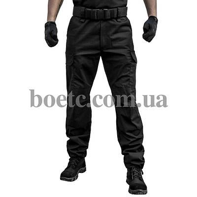 """Брюки летние полицейские """"POLICE"""" BLACK"""