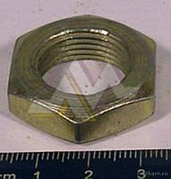 Гайка эксцентрика М20х1,5-6Н (на тройники, угольники)