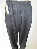 Батальные мужские штаны черного цвета., фото 1