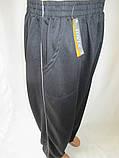Батальные мужские штаны черного цвета., фото 2