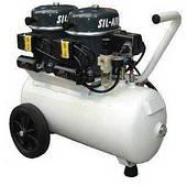 Пневматический компрессор HUR Sil-Air 150/50