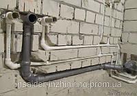 Монтаж теплотрасс в Киеве