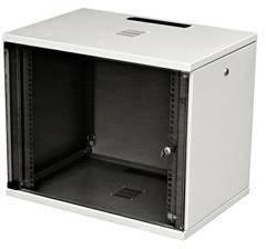 """19"""" шафа ZPAS 10U з змінними бічними стінками глибиною 500 мм, фото 2"""