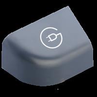 Кнопка смотки шнура 105118