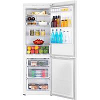 Холодильник SAMSUNG RB31FSRNDWW white