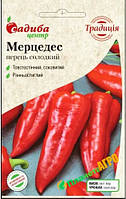 """Семена перца сладкого Мерцедес, раннеспелый, 0,3 г, """"Бадваси"""", Традиция"""
