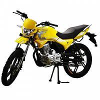 Мотоцикл Soul Motard 150cc, фото 1
