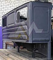 Задок кабины в сборе (спальник) / ОАО КамАЗ