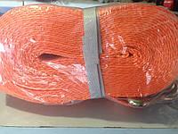 Стяжной ремень (100% полиэстер) 5т, 10 метров(длина в ассортименте) , STZ5000-10