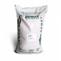 Катионит сильнокислотный DOWEX HCRS/S  original