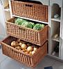 Семь советов, как хранить продукты на маленькой кухне