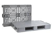 Пластиковый поддон для сета 02.108.91.PE (1200х800x160 мм) серый, фото 1