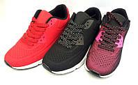 Женские/подростковые кроссовки разные цвета (35-40 размеры) 0462КФМ