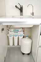 Система фильтрации для приготовления питьевой воды