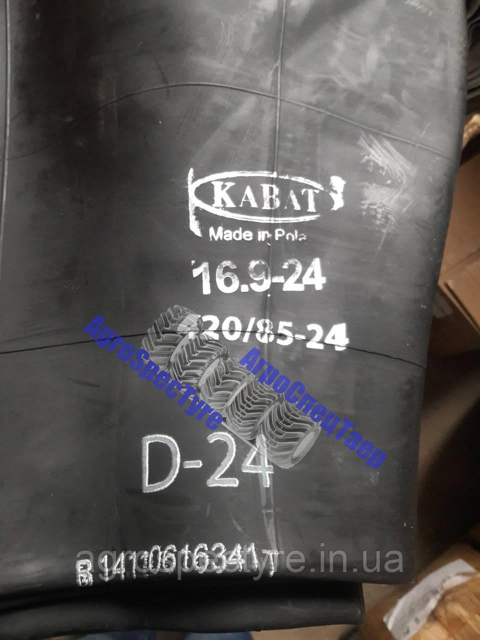 Камера 16.9-24 TR-218A KABAT для погрузчика