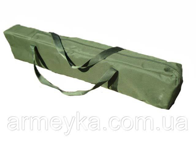 Чехол для походной раскладушки армии НАТО.