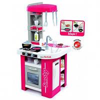 Интерактивная детская Кухня Tefal Studio Smoby 311022