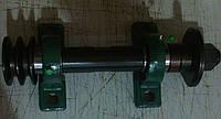 Вал циркулярный  L-200