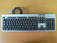 Клавиатура Chicony KB-9810 PS2