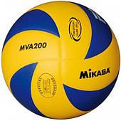 Мяч волейбольный Mikasa MVA200 NEW