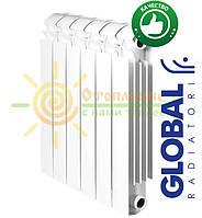 Радиатор алюминиевый Global Vox Extra 500х100 (Италия)
