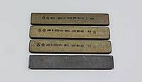 Алмазный брусок хонинговальный 100х16х5мм  зерно  125/100
