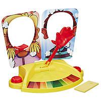Веселая детская игра Торт в Лицо на 2 игрока (Pie Face)