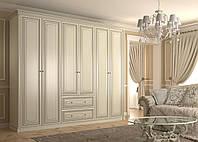 Распашные шкафы в стиле классика, фото 1