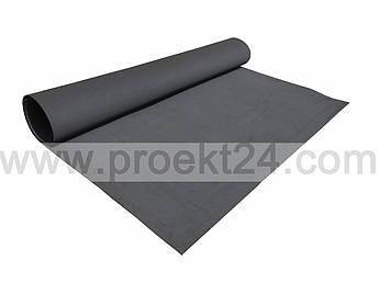 Материал ЭВА (EVA) 3мм темно серый в листах