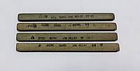 Алмазный брусок хонинговальный 100х8х4х2мм  зерно  63\50