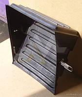 Крышка АКБ старого образца (пластмассовая)
