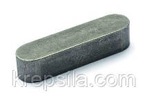 Шпонка 80 х 40 DIN 6885 тип А