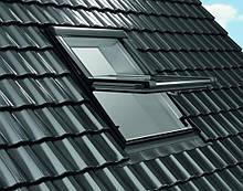 Середньоповоротні дерев'яні вікна Roto Designo WDF R45H