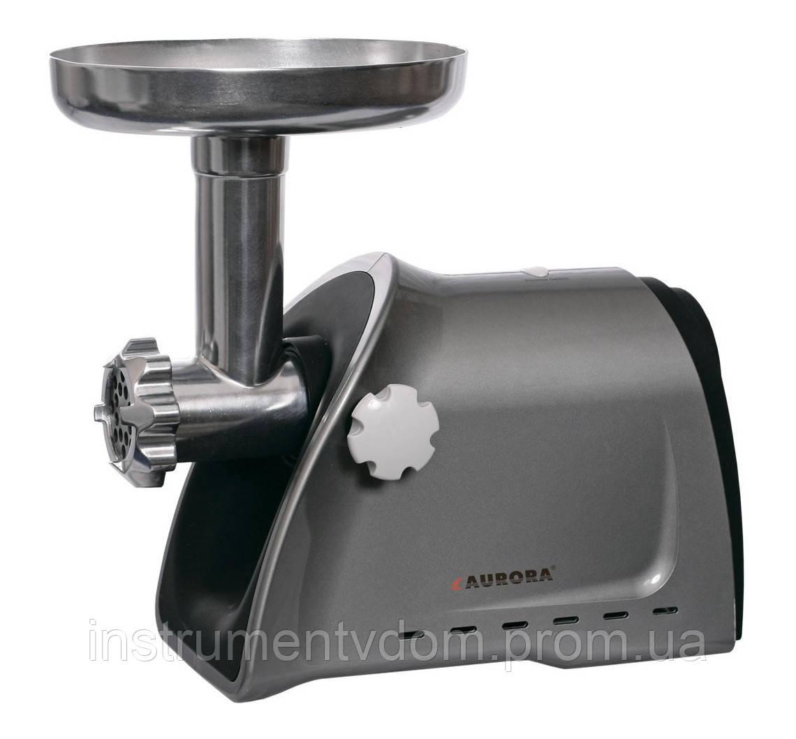 Мясорубка электрическая AURORA 148AU