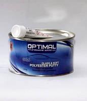 Шпатлевка легко трущаяся со стекловолокном OPTIMAL Glass & Soft 1.8kg