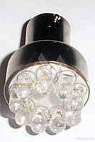 Лампа 24х21 (габарита) (9-ти светодиодная) LED