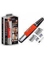 Мужськой прибор для бритья и стрижки Micro Touch