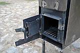 Печь для мобильной бани, фото 3