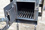 Печь для мобильной бани, фото 4
