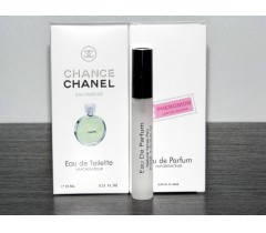 "Chanel ""Chance Fraiche""  Туалетная вода спрей 10ml"