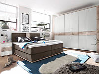 Комплект мебели BRW Tampa (спальня)