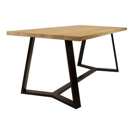Кухонний стіл LOFT-140 (Лофт-140), фото 2