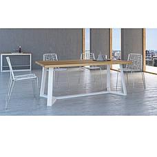 Кухонний стіл LOFT-140 (Лофт-140), фото 3
