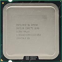 Процессор Core 2 Quad Q9550 2.83GHz/12M/1333