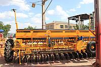 Сеялка зерновая СЗ-5,4-06 с катками